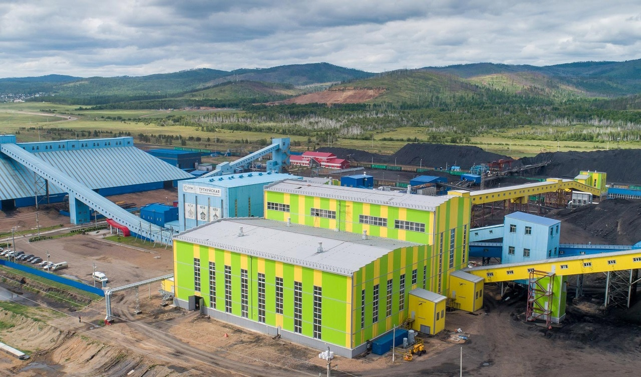 Increasing output of high-CV products at Tugnuisky